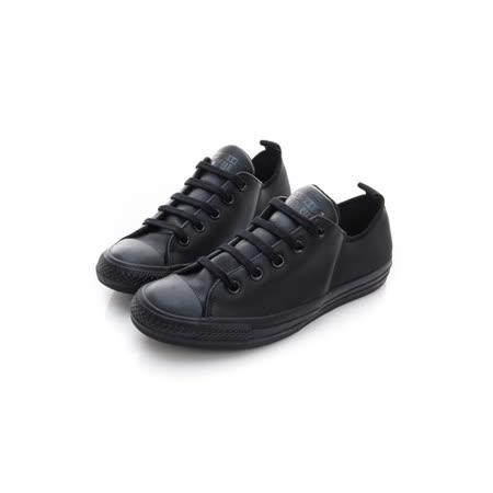 Converse (女) 帆布鞋(低統) 黑 553380C