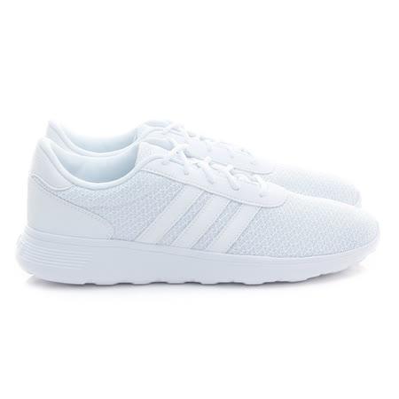 Adidas (男) 慢跑鞋 白 B74375