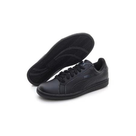 PUMA (女) 經典復古鞋 黑 35672204