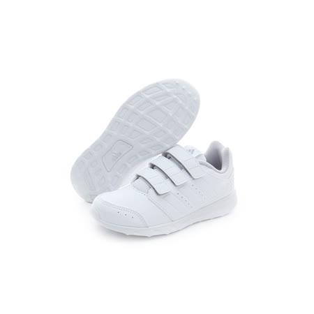 Adidas (童) 慢跑鞋 白 AQ3728