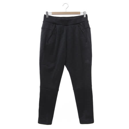 Adidas (女) 運動長褲 黑 S94576