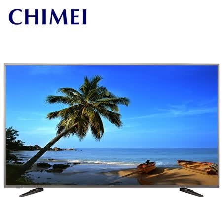 [促銷] CHIMEI奇美 43吋廣色域智慧聯網顯示器+視訊盒(TL-43W600)含運送,不含基本安裝