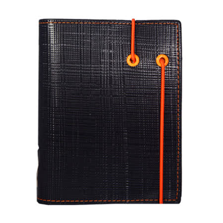 FILOFAX APEX尖端系列 口袋型萬用手冊(小)-黑色