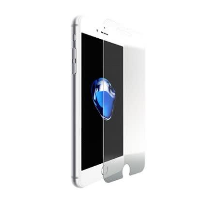 Ozaki O!coat U-Glaz iPhone 7 plus 超薄鋼化可撓式可彎式玻璃保護膜保護貼