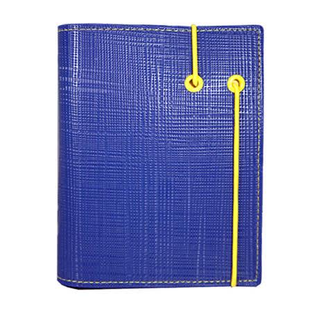 FILOFAX APEX尖端系列 口袋型萬用手冊(小)-藍