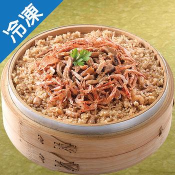 鬍鬚張-櫻花蝦油飯禮盒770g+-5%/盒(年菜)
