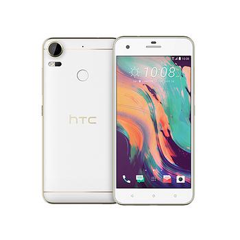 HTC Desire 10 pro dual sim 5.5 吋(4G /64G)金屬質感雙卡機LTE-送軟背殼+亮面保貼+USB隨行燈