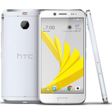 HTC 10 evo 5.5吋防水智慧型手機(3G/32G)LTE★送軟背殼+9H玻保+USB隨行燈