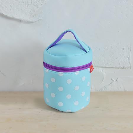 CB Japan 水玉點點系列可洗可拆保冷手提湯袋 (2入)