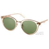 OLIVER PEOPLES太陽眼鏡 歐美時尚款(透膚) #SPELMAN 109452