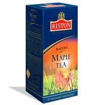 (買一送一)瑞斯頓Riston 楓葉茶1.5g*25入
