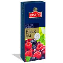 (買一送一)瑞斯頓Riston 森林莓果茶2g*25入