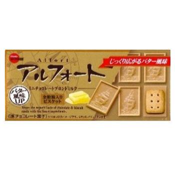 北日本帆船迷你奶油巧克力餅乾55g