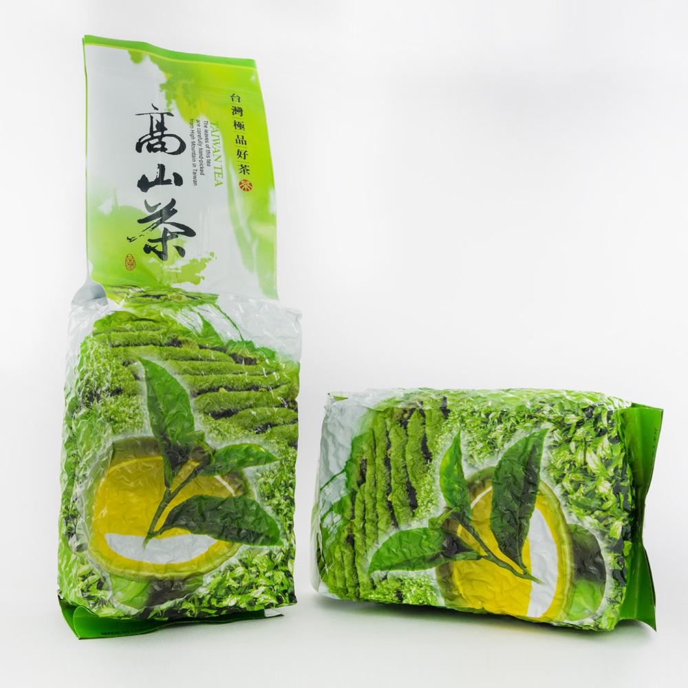 【五啢八茶莊】澎拜量販包系列 - -四季春烏龍茶  300g包
