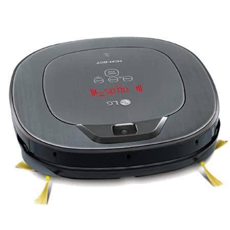 ★加碼贈好禮★【LG樂金】雙眼小精靈掃地機器人(變頻版) VR65715LVM