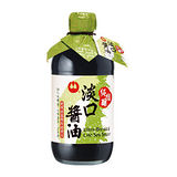 萬家香純佳釀淡口醬油450ml