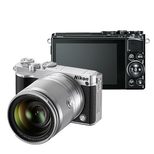 Nikon 1 J5 10~100mm KIT組 ^( 貨^)~加送64G記憶卡