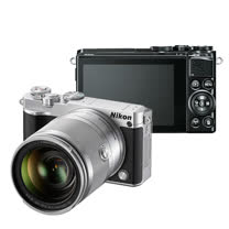 Nikon 1 J5 10-100mm KIT組 (公司貨)