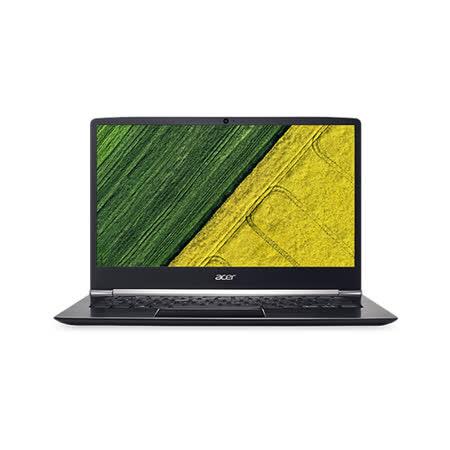 Acer宏碁SF514-50YK 14吋FHD i5-7200U 8G/512G SSD/Win10超薄邊框筆電加贈64GB隨身碟~鍵盤膜~清潔組~藍芽喇叭~滑鼠墊~美型耳麥~ACER無線滑鼠