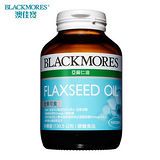 BLACKMORES澳佳寶亞麻仁油90顆