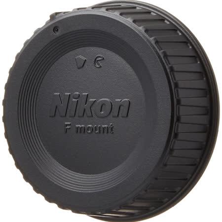 Nikon LF-1 REAR LENS CAP 原廠鏡頭後蓋