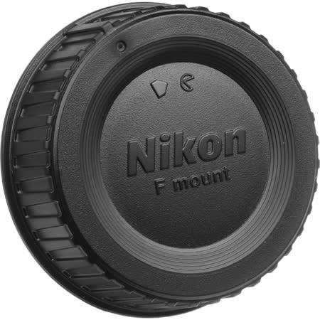 Nikon LF-4 REAR LENS CAP 原廠鏡頭後蓋