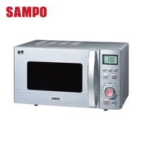 『SAMPO』☆聲寶 微電腦微波爐23L RE-N623TG