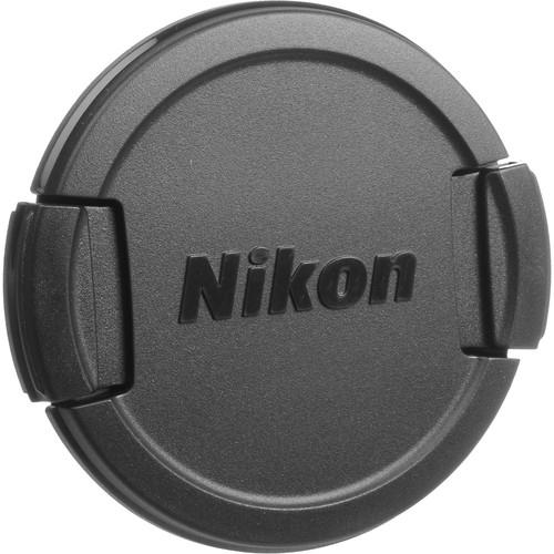 Nikon LC-CP20 Lens Cap (for Coolpix L110) 原廠鏡頭蓋