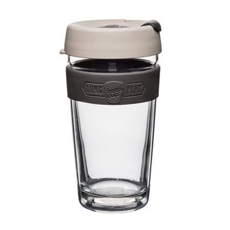 澳洲 KeepCup 雙層隔熱杯 L - 歐蕾