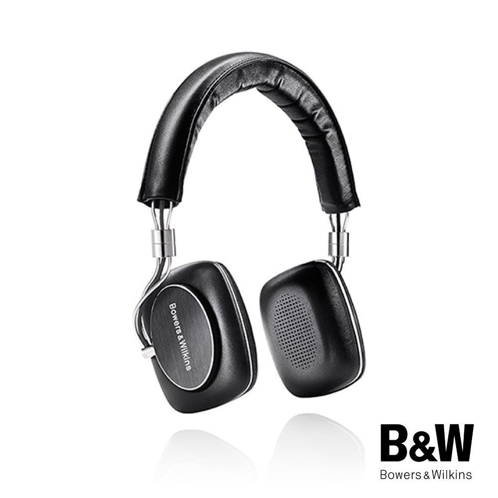 B W Bowers  Wilkins New P5 Series 2 第 旗艦耳罩式耳機