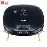 贈送一組拖布+HEPA濾網 LG樂金 WIFI遠控小精靈掃地機器人(變頻版)VR66830VMNC