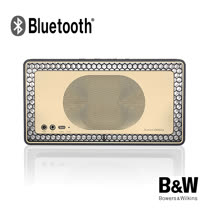 B&W Bowers & Wilkins T7 無線藍牙便攜式喇叭限量版