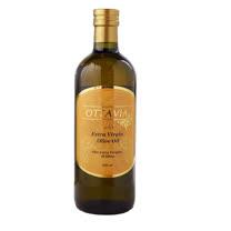 歐莉牌金裝特級初榨橄欖油1公升12入(含運費)