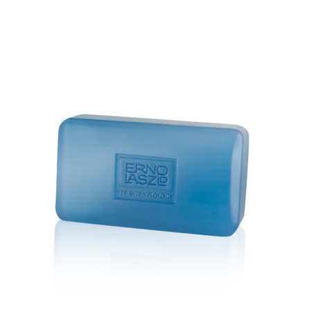 ERNO LASZLO奧倫納素 海生奇肌 藍藻緊緻皂100g