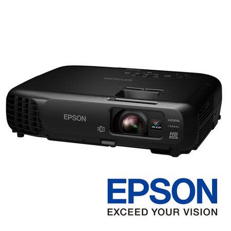 【周末限時送心率錶】EPSON 全新極致3D液晶投影機 EH-TW570 - Epson PS-500 心率錶