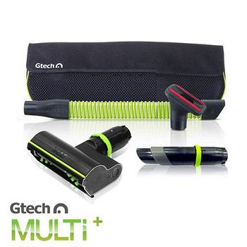 英國 Gtech 小綠 Multi Plus 原廠電動滾刷除?吸頭套件組 (Accessory-kit)