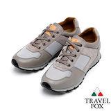 Travel Fox 時空限定休閒鞋916663(灰-013)(男)