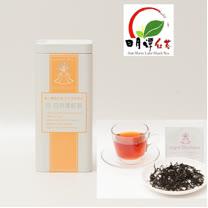 【亞格 福爾摩沙農場】行 日月潭 原生山紅茶 條索狀全葉茶 50克