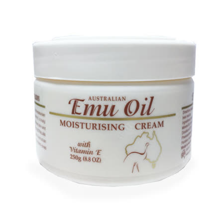 澳洲G&M 鴯鶓霜 Emu oil cream 250g