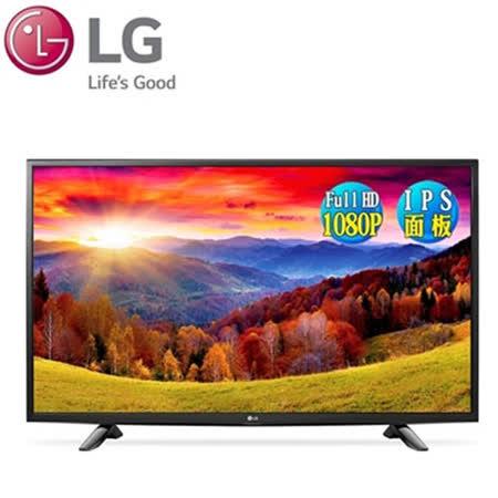 [促銷] LG樂金 43型IPS FHD LED液晶電視(43LH5100)含運送,不含基本安裝