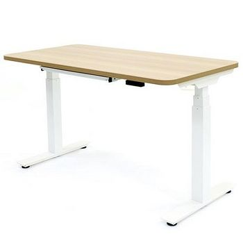 MADESK 智慧型電動記憶升降桌/書桌/工作桌/會議桌/成長桌 超靜音_ONLINE版