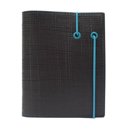 FILOFAX APEX尖端系列 口袋型萬用手冊(小)-黑灰