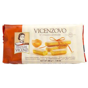 維西尼手指餅200G