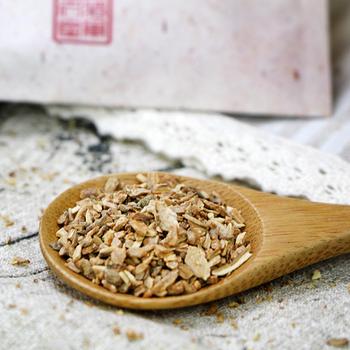 【品逸國際】兩袋●黃金牛蒡茶包(6公克/小包,8小包/袋)(含運)