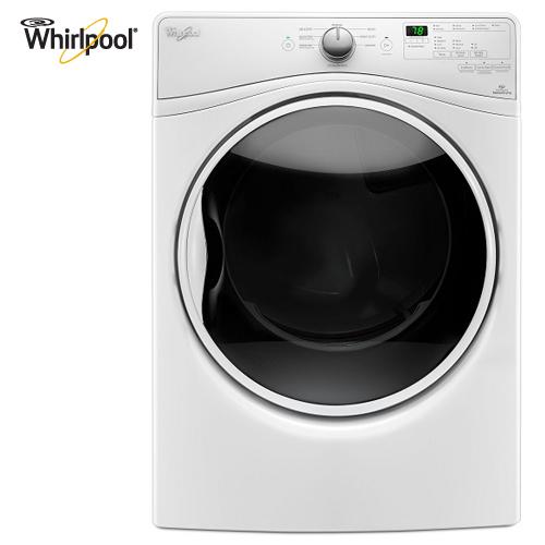 Whirlpool惠而浦15kg瓦斯滾筒乾衣機 WGD85HEFW 送安裝