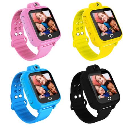 【IS愛思】3G版兒童智慧GPS定位手錶(CW-01)