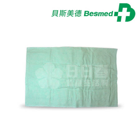 【Besmed 貝斯美德】濕熱電熱毯 (14x20吋 腰背部/中大面積)