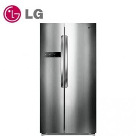 【LG 樂金】 825公升變頻對開冰箱 GR-BL78SV ~送超商禮券1500+ 2016/12/17~2017/02/28購買享原廠好禮送~