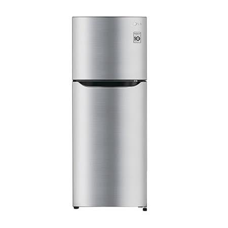 【LG 樂金】253L變頻上下門冰箱(GN-L305SV)  送安裝+超商禮券300*1(鑑賞期過後寄出)