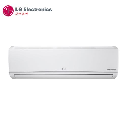 【LG樂金】3-5坪變頻冷暖分離式冷氣 LS-0912WHP~含基本安裝+送超商禮券500.-